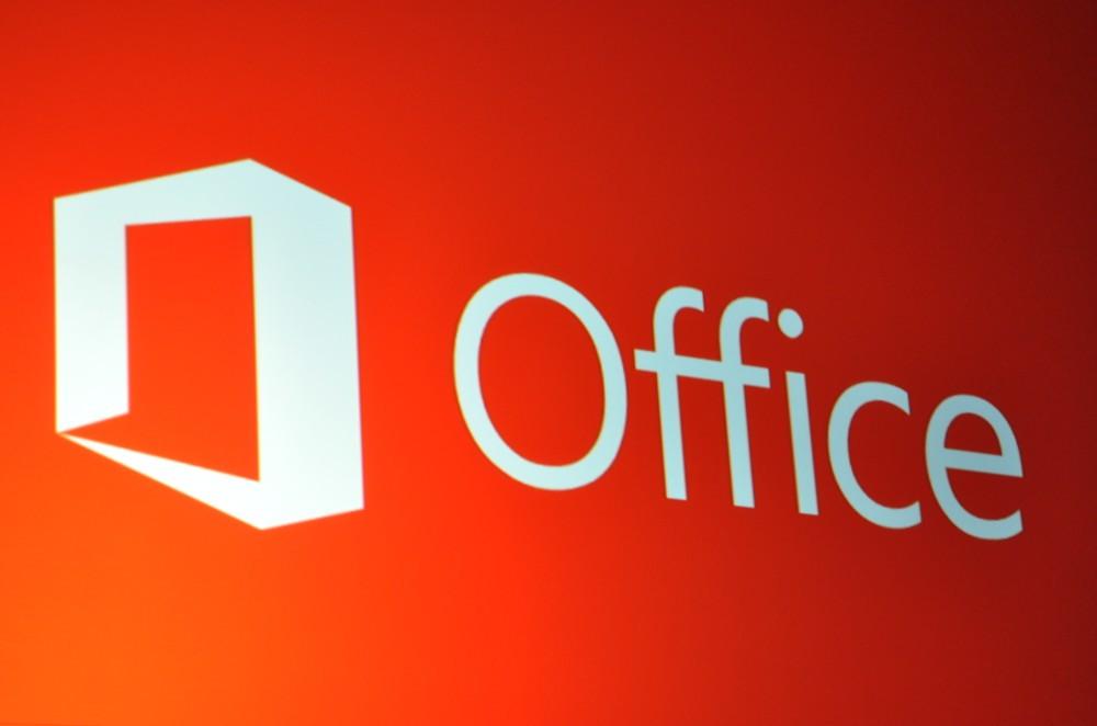 Microsoft d voile le futur office 2013 tactile social et - Office professional plus 2013 gratuit ...