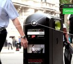 Londres : des poubelles connectées récoltaient des données à l'insu des passants