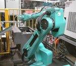 Foxconn déploie 10 000 robots dans ses usines, objectif : un million en 2014