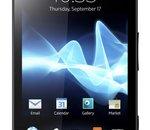 Sony Xperia SL : petite mise à niveau du smartphone 12 mégapixels