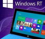 Un émulateur pour des applications x86 sur Windows RT