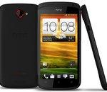 Des HTC One S au rabais pour pallier la pénurie de Snapdragon S4 (màj)
