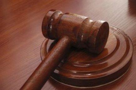 Thumb LE MARTEAU DE LA JUSTICE