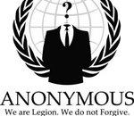 Une société dépose un brevet sur le slogan et le logo d'Anonymous (MàJ)