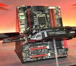 Computex 2012 : Asus ROG Maximus V Extreme et V Formula