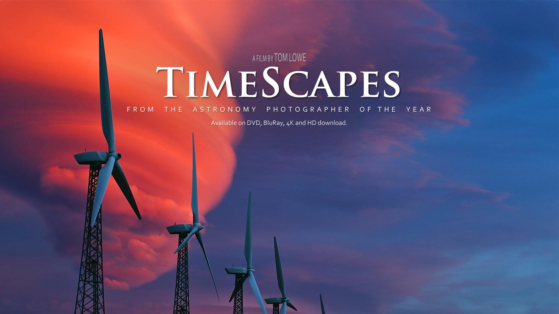 Insolite Quot Timescapes Quot Le Premier Documentaire Vendu En 4k
