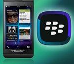 BlackBerry Z10 : un nouveau départ... en retard ?