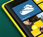 Windows Phone 8 : la limite de téléchargement d'une app sur réseau mobile passe à 50 Mo