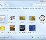 Vulnérabilités : Microsoft conseille la désactivation des gadgets sous Windows Vista et 7