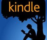 Le Kindle Touch reçoit une mise à jour