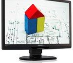 Philips lance son moniteur USB autoalimenté