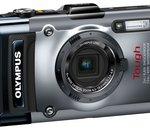 Fujifilm XP170 et Olympus TG-1 : des baroudeurs Wi-Fi et experts