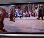 CES 2013 : L'écran 4K 85 pouces de Samsung à 30.000 euros, 60 et 65 pouces à venir