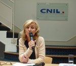 Cnil, Isabelle Falque-Pierrotin :