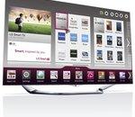 CES 2013 : LG révèle les grandes lignes de sa gamme Smart TV 2013 (màj)