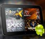 Android : quels jeux pour ma tablette ?