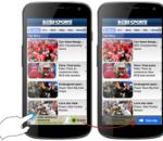 Google modifie ses pubs mobiles pour limiter les clics accidentels