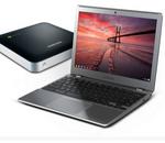 Chromebook : Google n'a pas dit son dernier mot