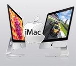 iMac 21,5 pouces 2012 : une évolution tout en finesse