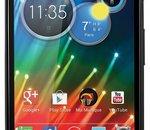 Motorola Razr HD mis à jour chez SFR : Android 4.1 et 4G