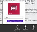 Windows 8 : l'application Bing Actualités s'ouvre aux flux RSS