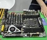 Computex 2012 : Z77 OC Formula et X79 Extreme11 chez Asrock