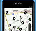 Nokia Maps passe en version 2.0 sur Windows Phone
