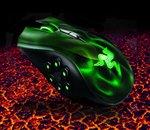 Test Razer Naga Hex : une souris pour les Action RPG