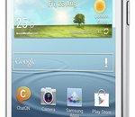 Samsung Galaxy Win : smartphone low cost à grand écran