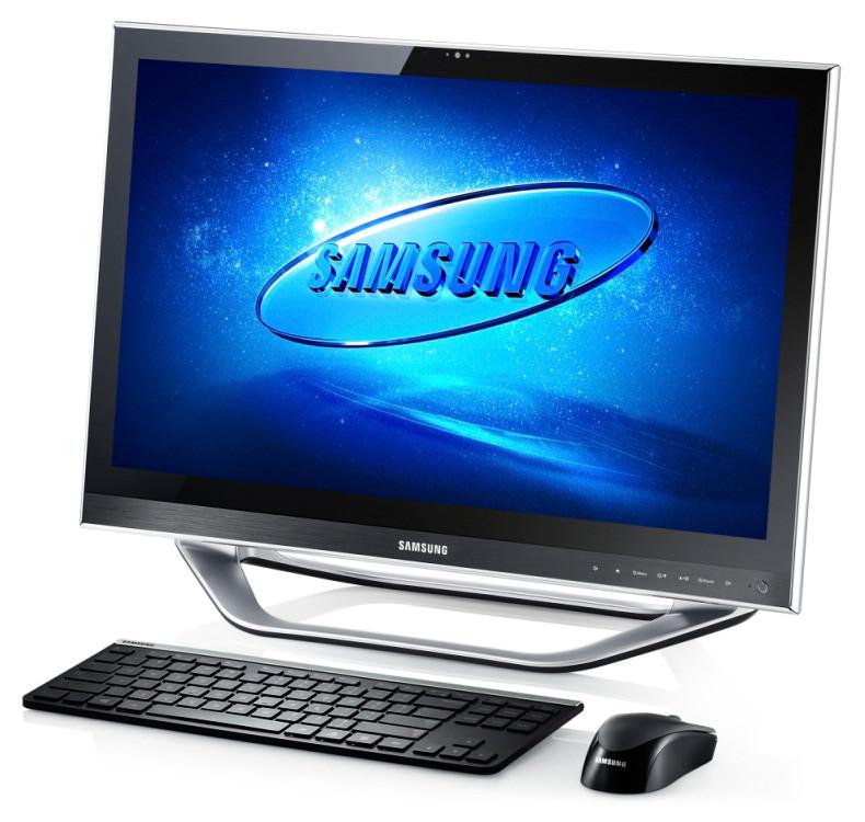 Samsung Officialise Un Tout En Un Et Ses Convertibles Sous