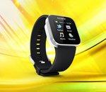 Sony SmartWatch : une montre… en apparence