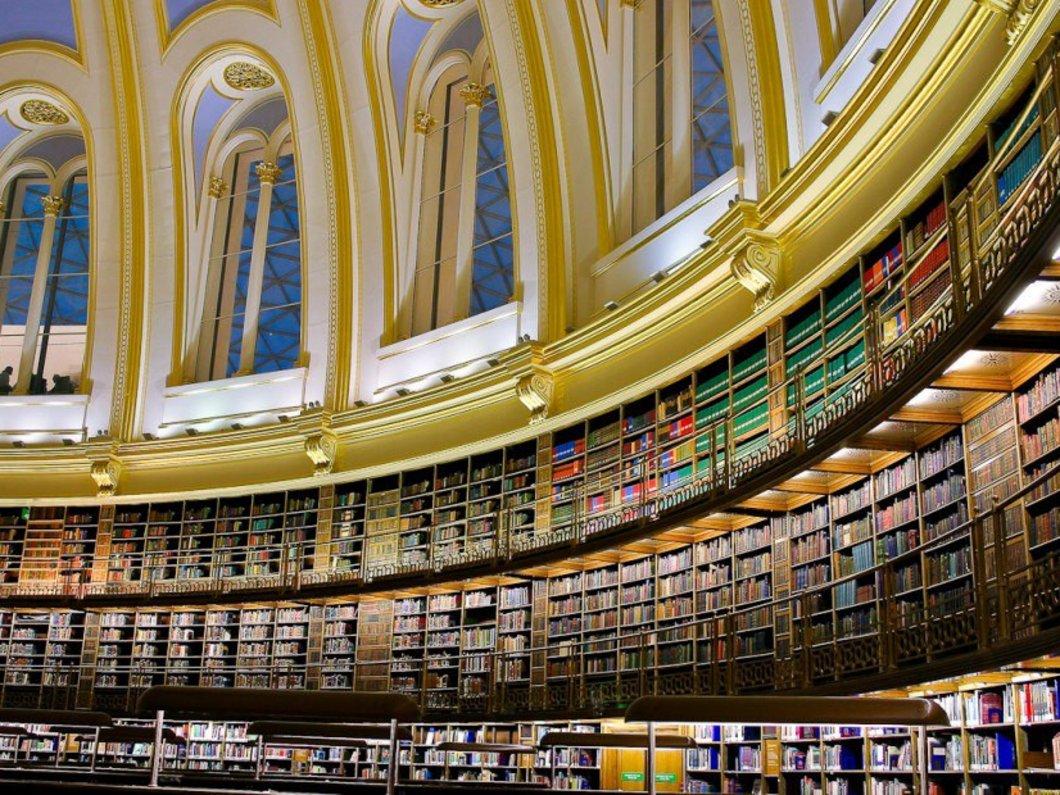 df2f805dfa74d8 La British Library commence l'archivage numérique du Web britannique