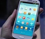 Galaxy S III : prise en mains vidéo !