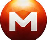 Mega : une interface Web mobile finalement disponible