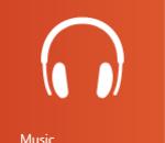 Microsoft donne le coup d'envoi pour Xbox Music