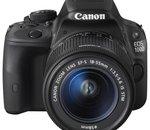 Canon EOS 100D et 700D : un tout petit reflex et un renommage