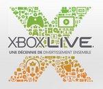 Xbox Live : les comptes de certains hauts dirigeants de Microsoft piratés