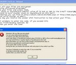 Trojan.Encoder, un virus qui chiffre les données, touche l'Europe