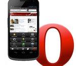 Opera Mini 7.0 disponible en version finale sur Android