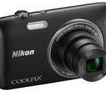Nikon S3500 : le best-seller des compacts légèrement mis à jour