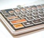 Insolite : un clavier pour les nostalgiques de l'Atari 400