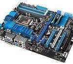 Intel Z68 : déferlante de cartes mères
