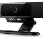 Live! Cam inPerson HD : nouvelle webcam HD chez Creative