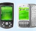 Les HTC P6500 (HTC Sirius) et HTC S730 (HTC Wings) sous Windows Mobile 6