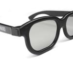 Insolite : des lunettes pour transformer la 3D relief en 2D