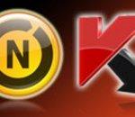 Norton 360 vs Kaspersky Pure : 2 suites de sécurité grand public en test