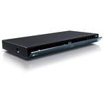 LG lance une platine Blu-ray 3D polyvalente et connectée