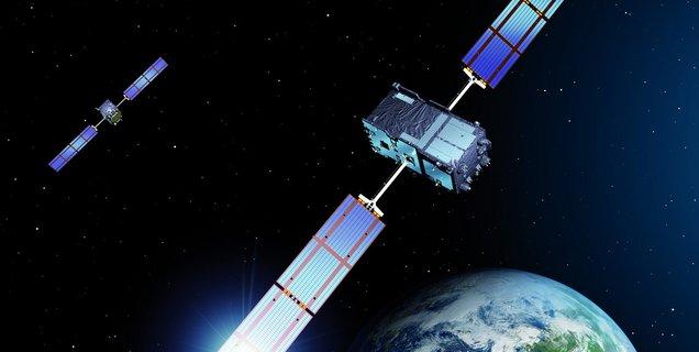Le GPS européen Galileo est désormais utilisé sur un milliard de smartphones