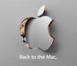 Apple annonce Mac OS X Lion, iLife '11 et deux nouveaux MacBook Air