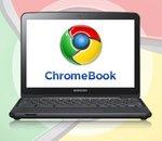 Test du Chromebook de Samsung !